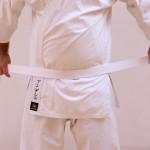 How to tie obi (belt)