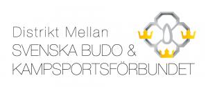 Svenska Budo & Kampsportsförbundet - Distrikt Mellan