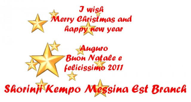 Season Greetings from Messina Est
