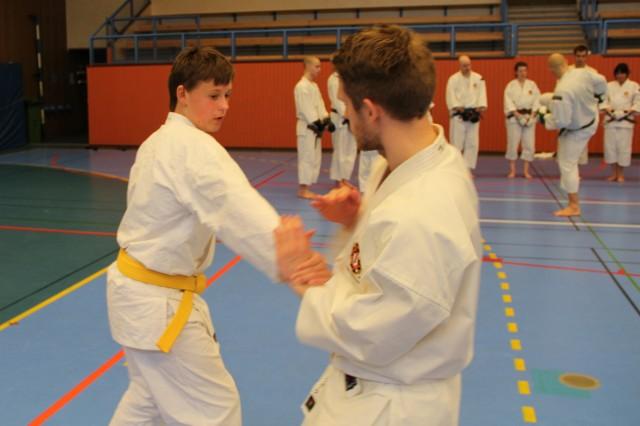 Simon practice