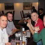 Johan, Enar, Staffan & Robert
