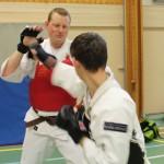 Mattias och Simon från Karlstad kör hårt